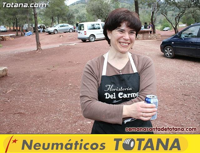 Jornada de convivencia en La Santa. Hermandades y cofradías. 18/04/2010 - 5