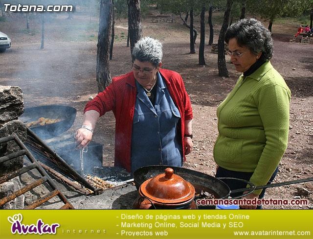 Jornada de convivencia en La Santa. Hermandades y cofradías. 18/04/2010 - 32