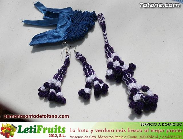 Jornada de convivencia en La Santa. Hermandades y cofradías. 18/04/2010 - 44