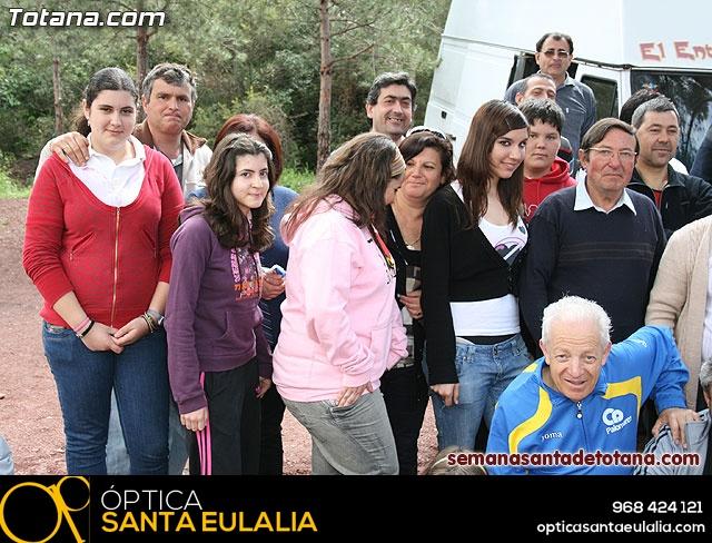 Jornada de convivencia en La Santa. Hermandades y cofradías. 18/04/2010 - 53