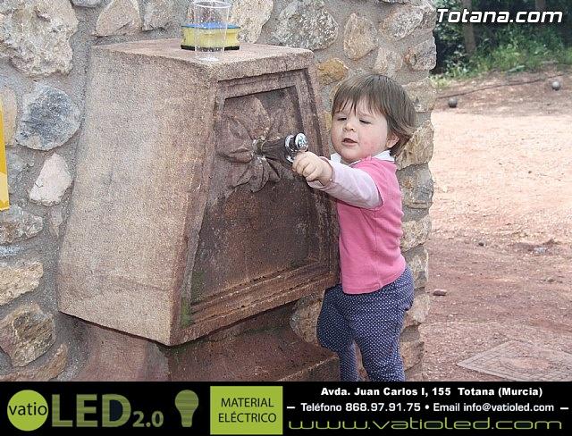Jornada de convivencia en La Santa. Hermandades y Cofradías. 30/04/2011 - 126