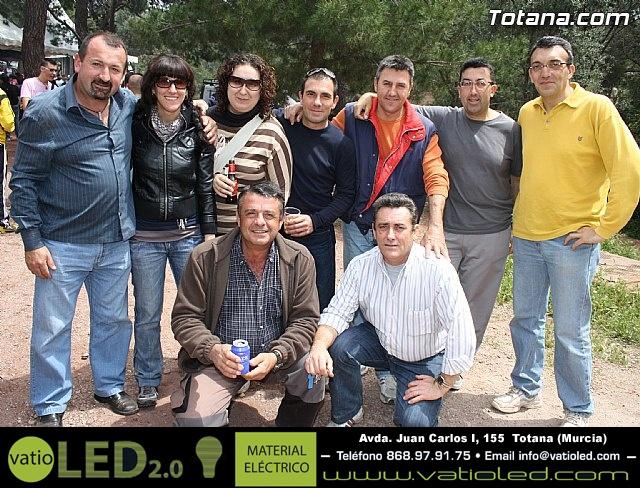 Jornada de convivencia en La Santa. Hermandades y Cofradías. 30/04/2011 - 128