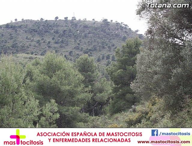 Jornada de convivencia en La Santa. Hermandades y Cofradías. 30/04/2011 - 133
