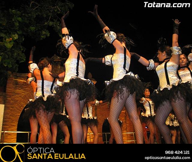 Escuela de Danza Loles Miralles - Festival de Danza Clásica y Española 2007 - 3