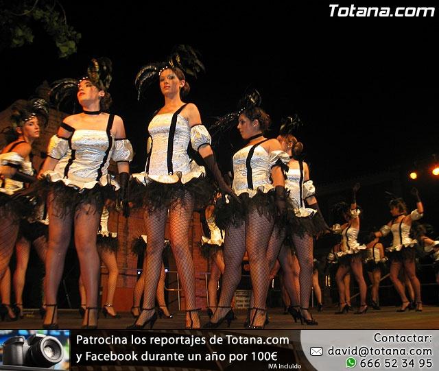 Escuela de Danza Loles Miralles - Festival de Danza Clásica y Española 2007 - 4
