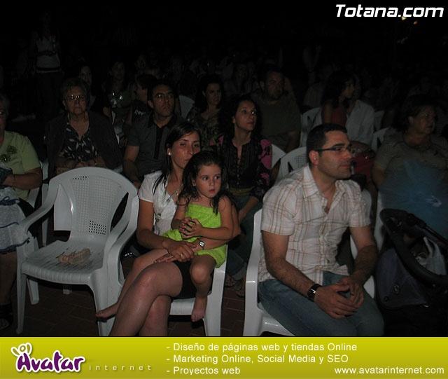 Escuela de Danza Loles Miralles - Festival de Danza Clásica y Española 2007 - 7
