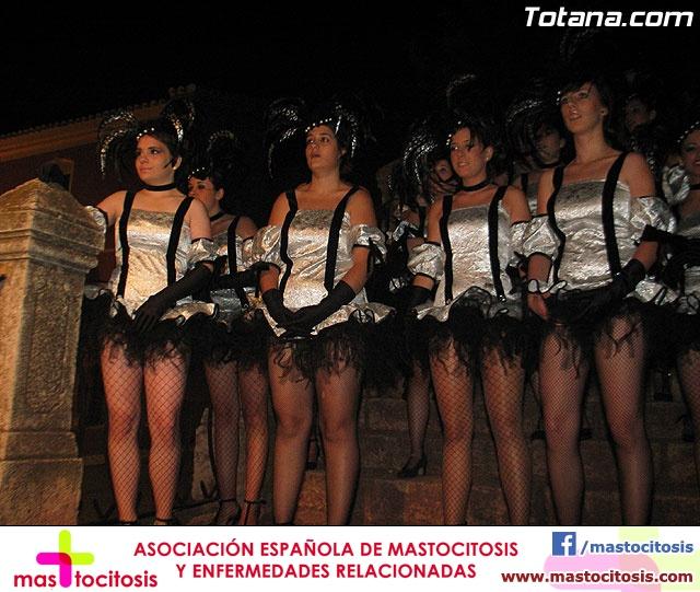 Escuela de Danza Loles Miralles - Festival de Danza Clásica y Española 2007 - 8