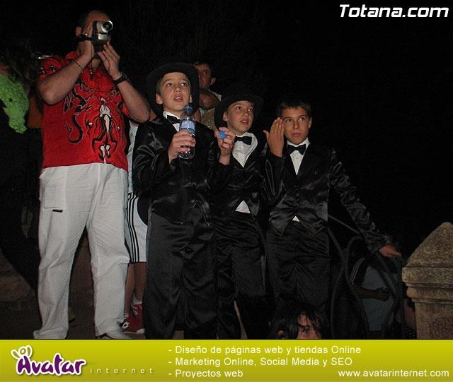 Escuela de Danza Loles Miralles - Festival de Danza Clásica y Española 2007 - 10