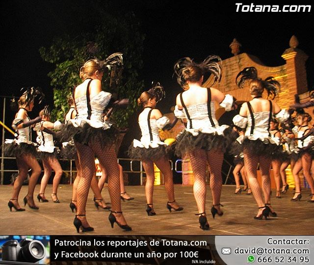 Escuela de Danza Loles Miralles - Festival de Danza Clásica y Española 2007 - 12