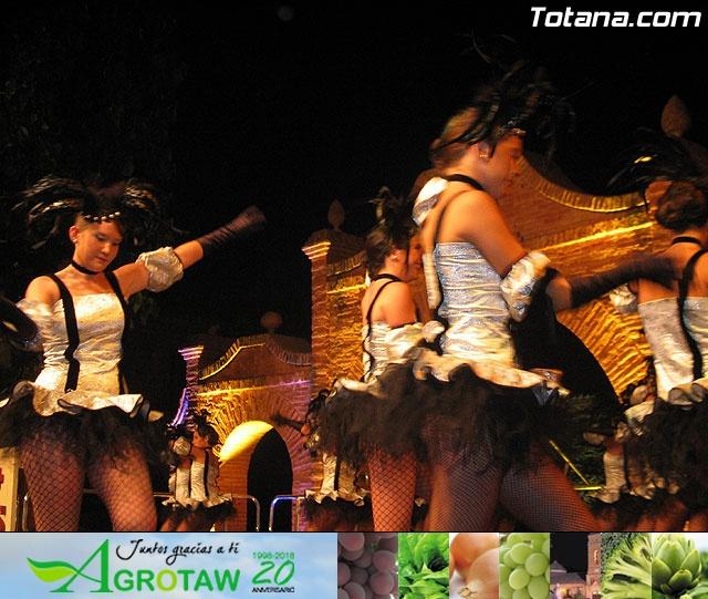 Escuela de Danza Loles Miralles - Festival de Danza Clásica y Española 2007 - 14
