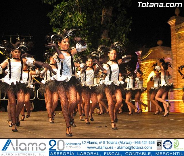 Escuela de Danza Loles Miralles - Festival de Danza Clásica y Española 2007 - 15