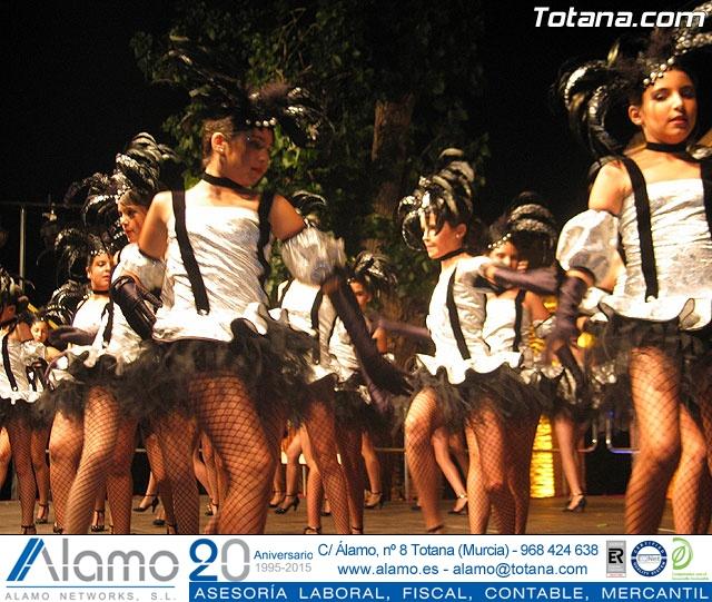 Escuela de Danza Loles Miralles - Festival de Danza Clásica y Española 2007 - 16