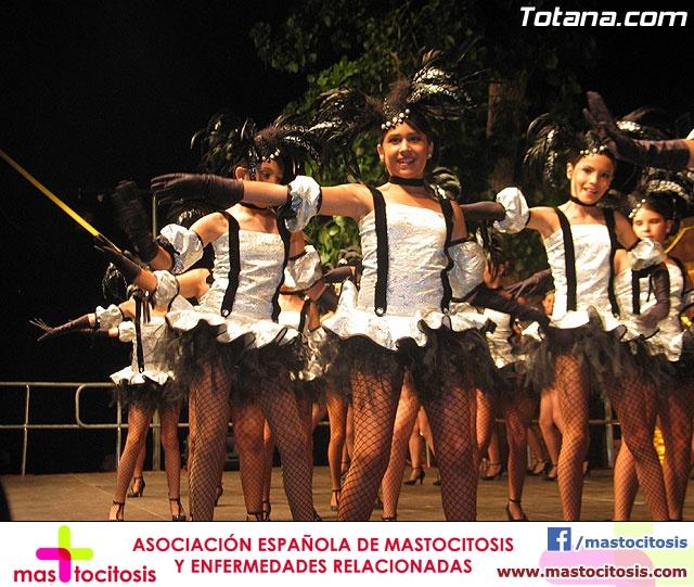 Escuela de Danza Loles Miralles - Festival de Danza Clásica y Española 2007 - 17