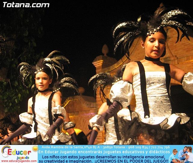 Escuela de Danza Loles Miralles - Festival de Danza Clásica y Española 2007 - 18
