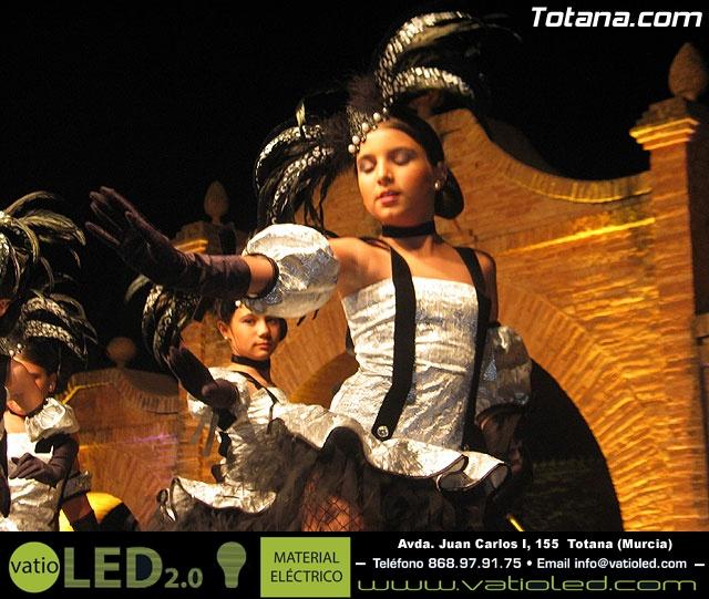 Escuela de Danza Loles Miralles - Festival de Danza Clásica y Española 2007 - 19