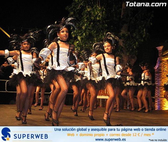 Escuela de Danza Loles Miralles - Festival de Danza Clásica y Española 2007 - 21
