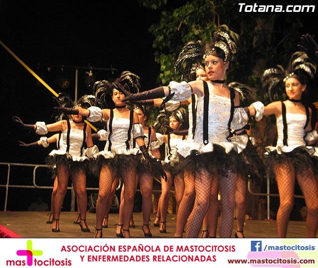 Escuela de Danza Loles Miralles - Festival de Danza Clásica y Española 2007 - 24