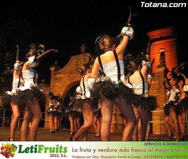 Escuela de Danza Loles Miralles - Festival de Danza Clásica y Española 2007 - 25