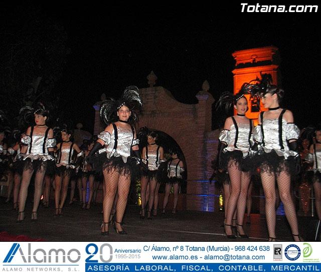 Escuela de Danza Loles Miralles - Festival de Danza Clásica y Española 2007 - 26