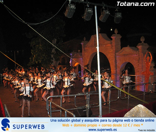 Escuela de Danza Loles Miralles - Festival de Danza Clásica y Española 2007 - 27