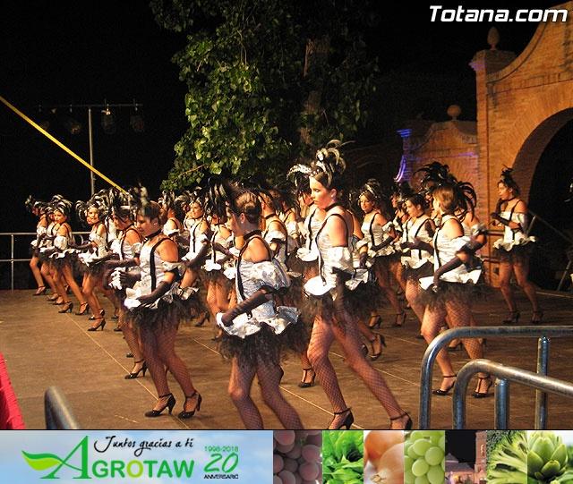 Escuela de Danza Loles Miralles - Festival de Danza Clásica y Española 2007 - 29