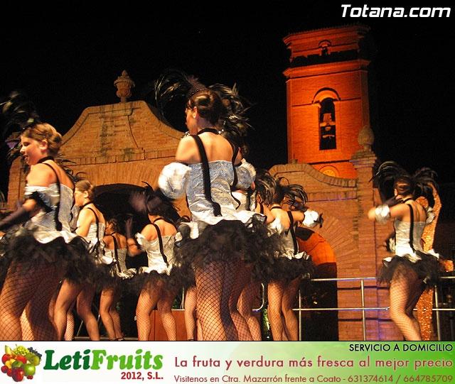Escuela de Danza Loles Miralles - Festival de Danza Clásica y Española 2007 - 30