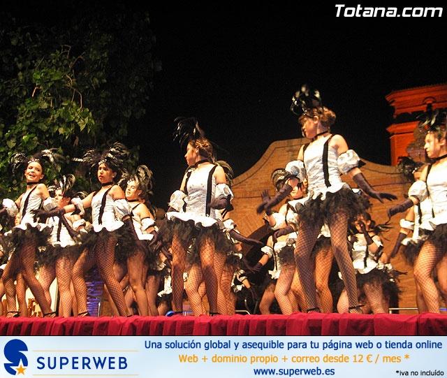 Escuela de Danza Loles Miralles - Festival de Danza Clásica y Española 2007 - 33