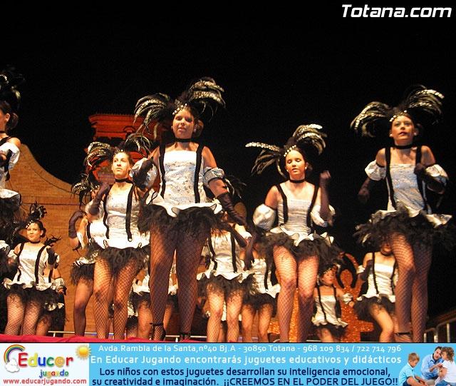 Escuela de Danza Loles Miralles - Festival de Danza Clásica y Española 2007 - 34