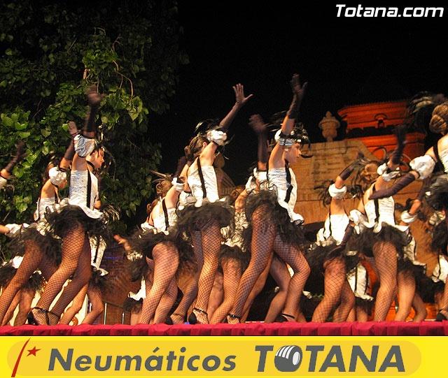 Escuela de Danza Loles Miralles - Festival de Danza Clásica y Española 2007 - 35