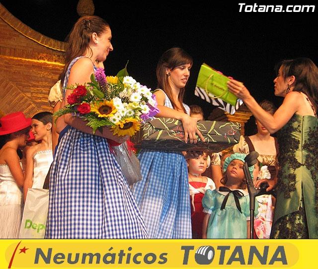 Escuela de Danza Loles Miralles - Festival de Danza Clásica y Española 2007 - 597