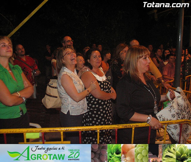 Escuela de Danza Loles Miralles - Festival de Danza Clásica y Española 2007 - 598