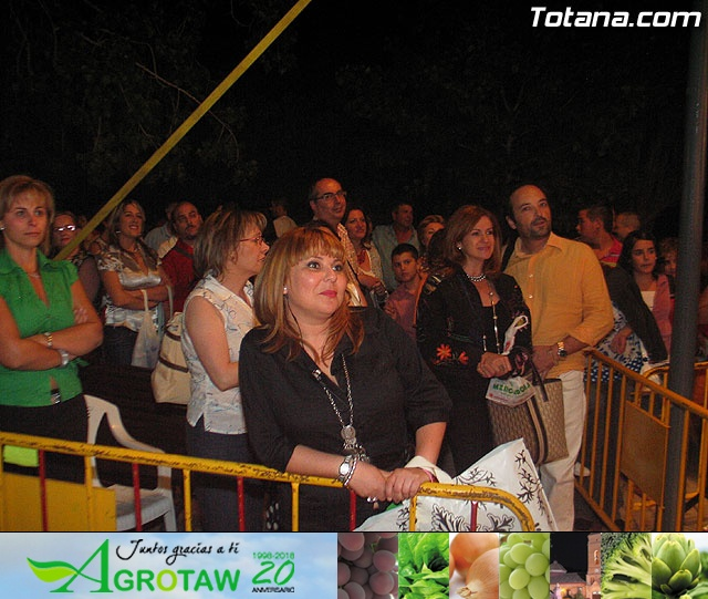 Escuela de Danza Loles Miralles - Festival de Danza Clásica y Española 2007 - 600
