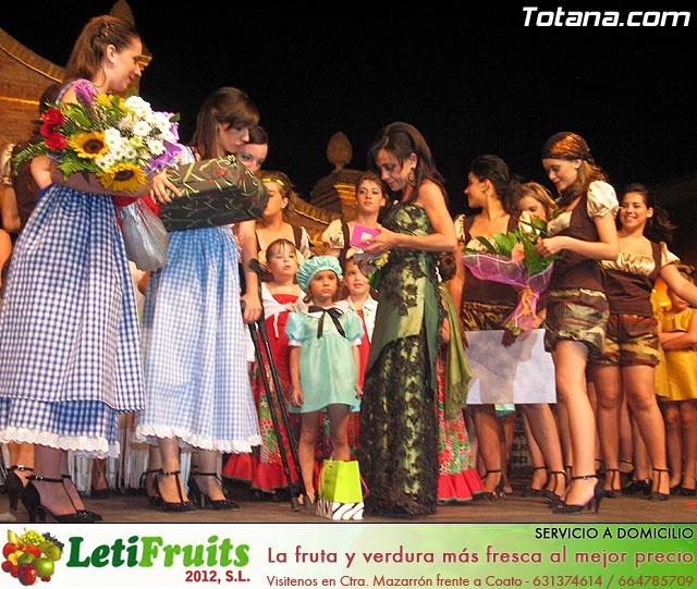 Escuela de Danza Loles Miralles - Festival de Danza Clásica y Española 2007 - 601