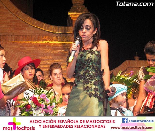 Escuela de Danza Loles Miralles - Festival de Danza Clásica y Española 2007 - 604