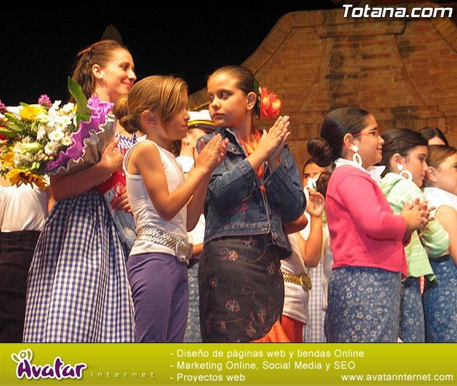Escuela de Danza Loles Miralles - Festival de Danza Clásica y Española 2007 - 606