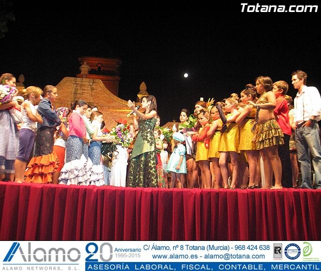 Escuela de Danza Loles Miralles - Festival de Danza Clásica y Española 2007 - 607