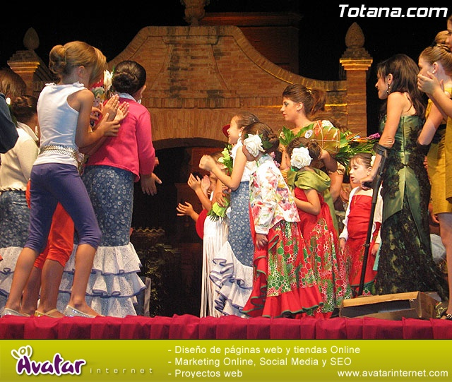Escuela de Danza Loles Miralles - Festival de Danza Clásica y Española 2007 - 608