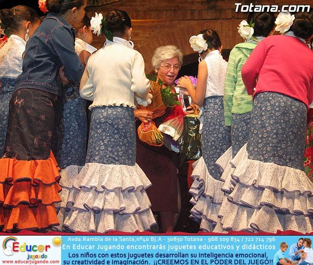 Escuela de Danza Loles Miralles - Festival de Danza Clásica y Española 2007 - 609