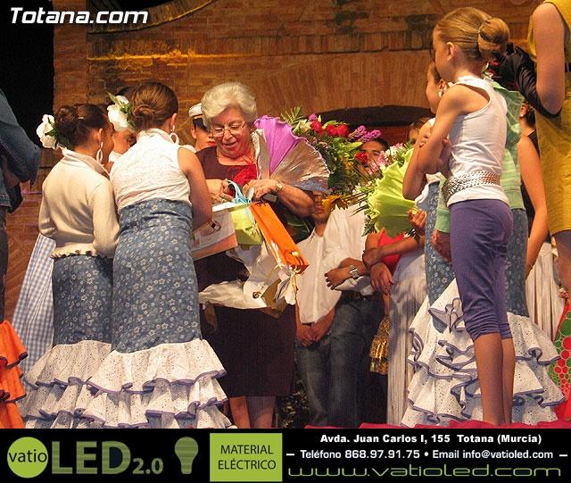 Escuela de Danza Loles Miralles - Festival de Danza Clásica y Española 2007 - 610