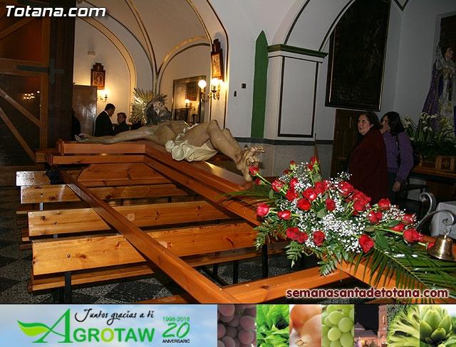 Procesión penitencial - Lunes Santo 2010 - 7