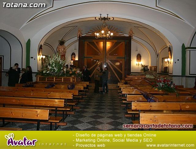 Procesión penitencial - Lunes Santo 2010 - 9