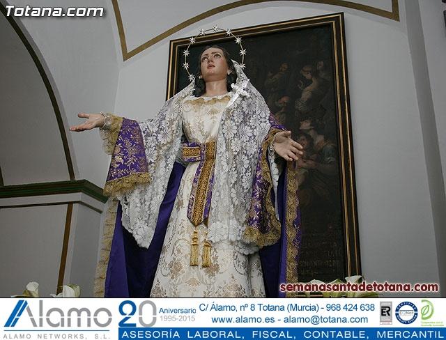 Procesión penitencial - Lunes Santo 2010 - 10