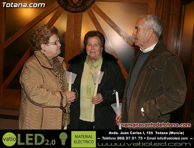 Procesión penitencial - Lunes Santo 2010 - 20