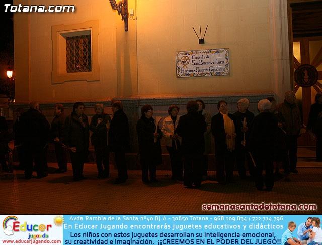 Procesión penitencial - Lunes Santo 2010 - 26