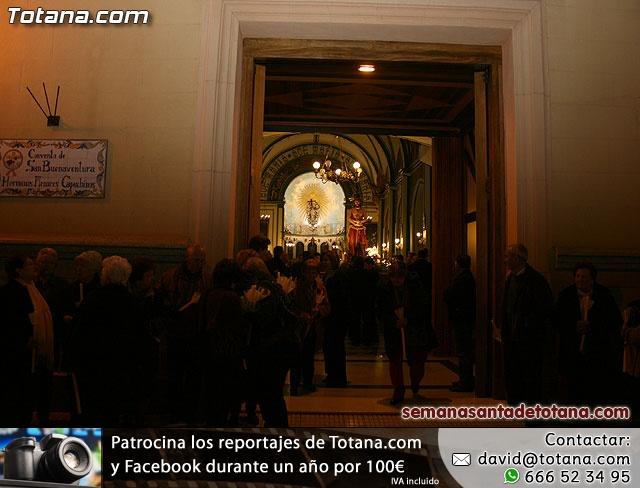 Procesión penitencial - Lunes Santo 2010 - 27