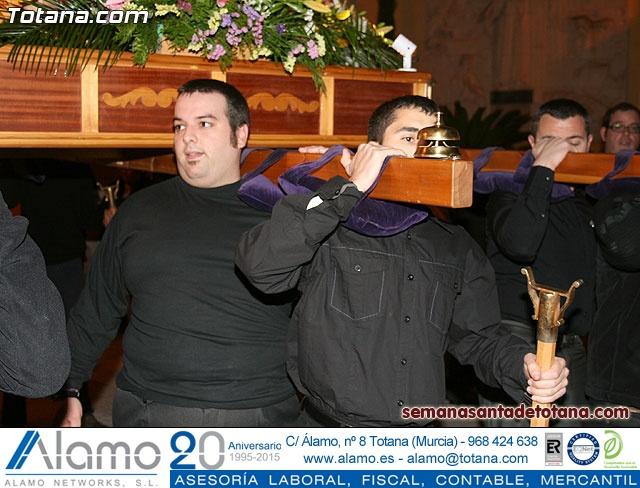 Procesión penitencial - Lunes Santo 2010 - 31