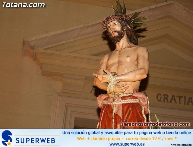 Procesión penitencial - Lunes Santo 2010 - 32