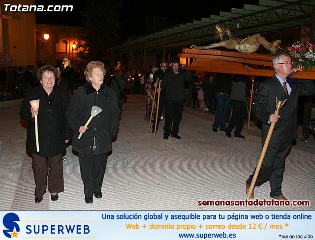 Procesión penitencial - Lunes Santo 2010 - 59