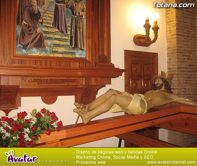 PROCESIÓN DEL LUNES SANTO - 4