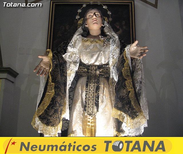 PROCESIÓN DEL LUNES SANTO - 6